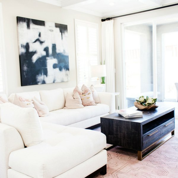 Six Ways to Make Your Home Cozy and